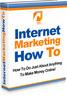Thumbnail Internet Marketing How To - Make More Money Online